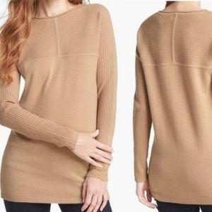 Tory Burch Deanna 100% Cashmere Sweater Size XS